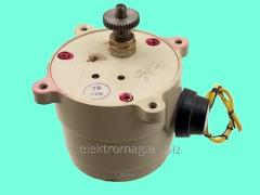 Motor D219P1 Wrist/U = 127/12V 50 Hz n = 6 RPM.,