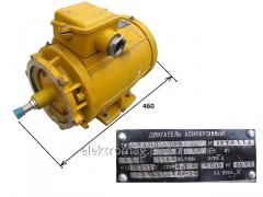 Motor DF42-8, item code 32339
