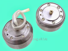 Electric motor DVŠ50-04-0, 0, 5, item code 30258