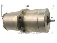 UAD-54F electric motor, product code 34801