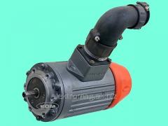 Электродвигатель ДГ-5ТА,  код товара 38041