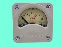 Voltmeter È140, product code 36876