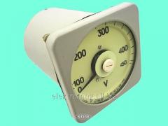 Voltmeter shock product code 36943