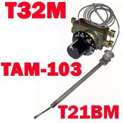 Emperature regulator t32m digital sensor of