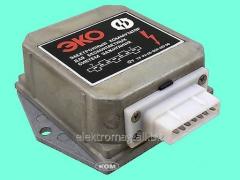 Electronic commutator EKO, product code 34793