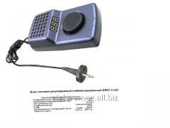 Блок питания БПРС3-12/3-3…12В., 3А., отс. 4,5А., сеть 110…264В, код товара 27440