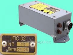 Блок питания ИПС-02, код товара 34661