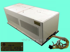 Thyristor unit (BT)-22 m, product code 37441