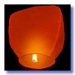 Небесный фонарик на свадьбу продажа Днепропетровск