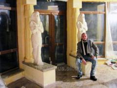 Египеские сфинксы скульптура