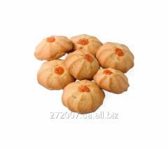 Печиво квіточка