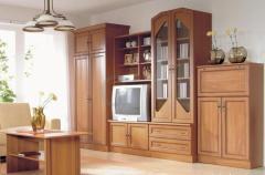 Мебель для гостиной от компании Дубок Ровно