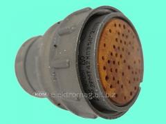 2RMT42KPÈ50G2V1V connector, product code 33317