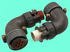 Connector 2RTT28KUN7G11V, product code 38698