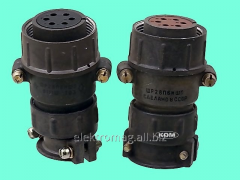 ShR28P6NSh5 connector, product code 35168