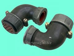 2RTT32KUÈ12G16V connector, product code 38704