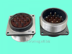 2RTT40B14Š22V connector, product code 38709