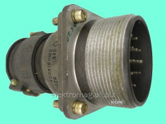 ShRG40PK16NSh2 connector, product code 33316