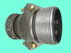 ŠRG40PK3ÈŠ9 connector, product code 33314