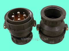 2RT48P9ÈG7 connector, product code 38543