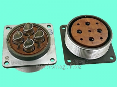 Connector 2RT48P9EG7-A, product code 38727