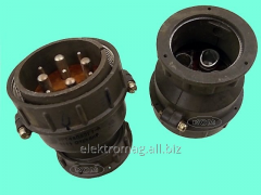 Connector 2RT48P9EG7-A, product code 38726
