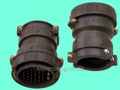 Connector 2RT55P35NG3-A V. K. N/E., product code