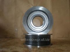 Bearing of loader 10811M CL5512036-2Z