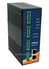 Server of the serial interfaces IDS-5042-I+