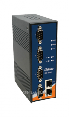 Server of the serial interfaces IDS-5042/5042+