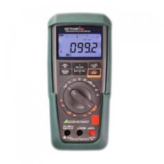 Digital TRMS Metrahit ISO multimeter megohm meter