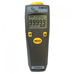 EVM-720 series tachometers