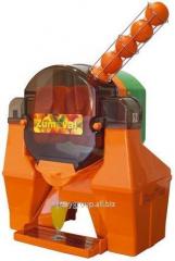 Basic juice extractor