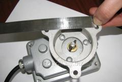 Pulse generator (pulser)