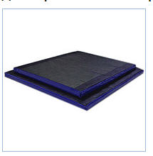 Disinfection rug of 100*200*3 cm