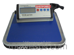 Scales commodity FCS-150