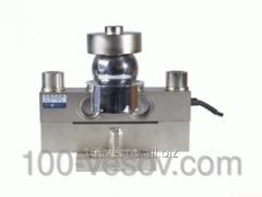 """Sensor tensometric HM9B-C3-10t-12B """"ZEMIC"""