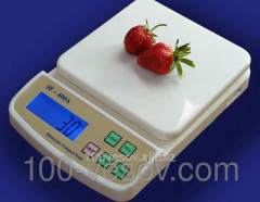 Scales packing SF-5000