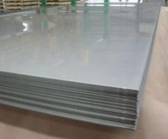 Corrosion-proof sheet hire