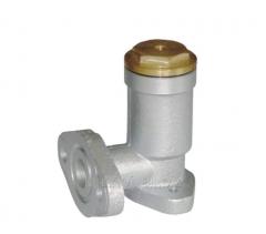 Перепускной клапан LPG (клапан дифференциальный)