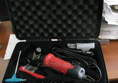 The machine for a hairstyle of sheep of ZXS 306