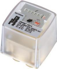 Счётчики жидкого топлива серии VZO 4 и VZO 8 для