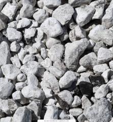 Limestone from Gorodetsky of a pit (The Lviv