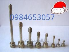 State standard specifications 10344-80, OST screws