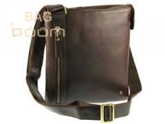 Man's Visconti bag (ML-25)