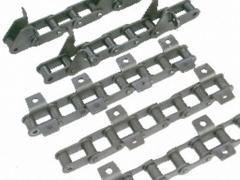 Chain conveyor special on the Class-Dominator
