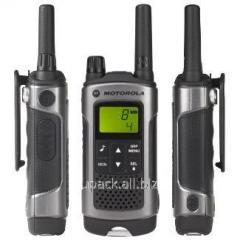 Рация Motorola TLKR T80 (1 шт. в к-те с АКБ и клипсой)