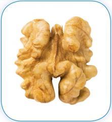 Грецкий орех - клacc «Экстра»: Равномерно