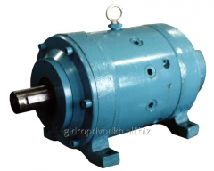 HAM74M-224/32 and NAMF74M-224/32 pumps