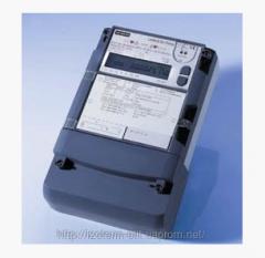 Счетчик многотарифный ZMD 410 СR 44 0457 (57— 415
